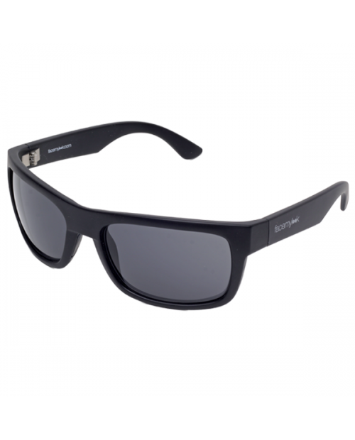 Lunettes solaires Theo-black - Gamme Theo