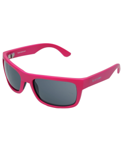 Lunettes solaires Theo-fuchsia - Gamme Theo