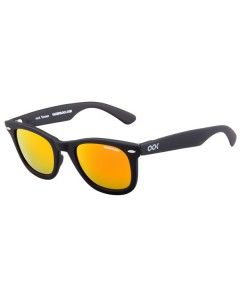 Sunglasses Tomaso-black orange - Category Tomaso