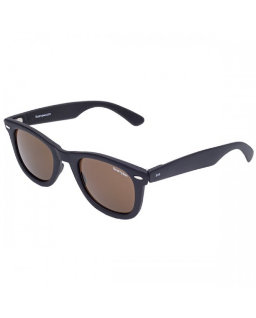 Lunettes solaires Tomaso-brown - Gamme Tomaso
