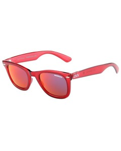 Tomaso Candy Red Mirror Red