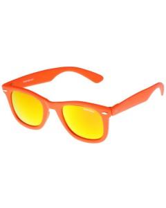 Tomaso Orange Mirror Orange