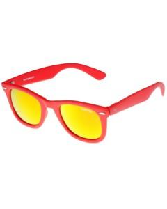 Tomaso Red Mirror Yellow