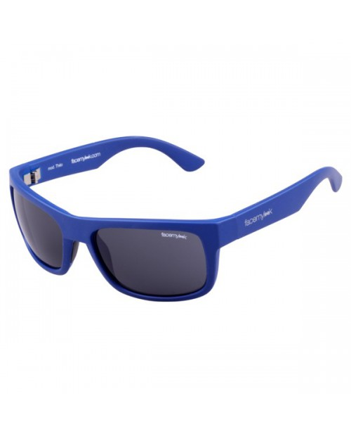 Sunglasses The-blue - Category Theo