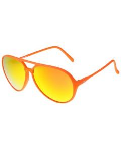 Lunettes solaires - Antonio-Fluo-Orange - Gamme Antonio