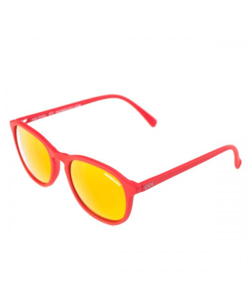 Sunglasses Emilio Red Mirror Yellorange - Category Emilio