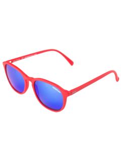 EMILIO Red Mirror Blue