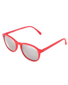 Lunettes solaires Emilio Red Mirror Grey - Gamme Emilio