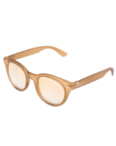 Lunettes solaires Valentino-skin/gold - Gamme Valentino