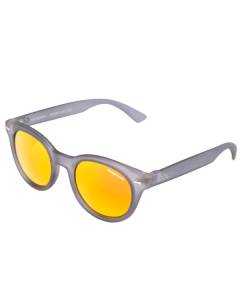 Valentino Grey Mirror Orange