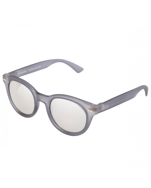 Lunettes solaires Valentino-grey mirror - Gamme Valentino