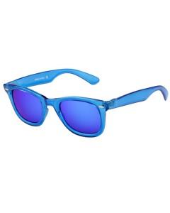 Tomaso Candy Blue Mirror Blue
