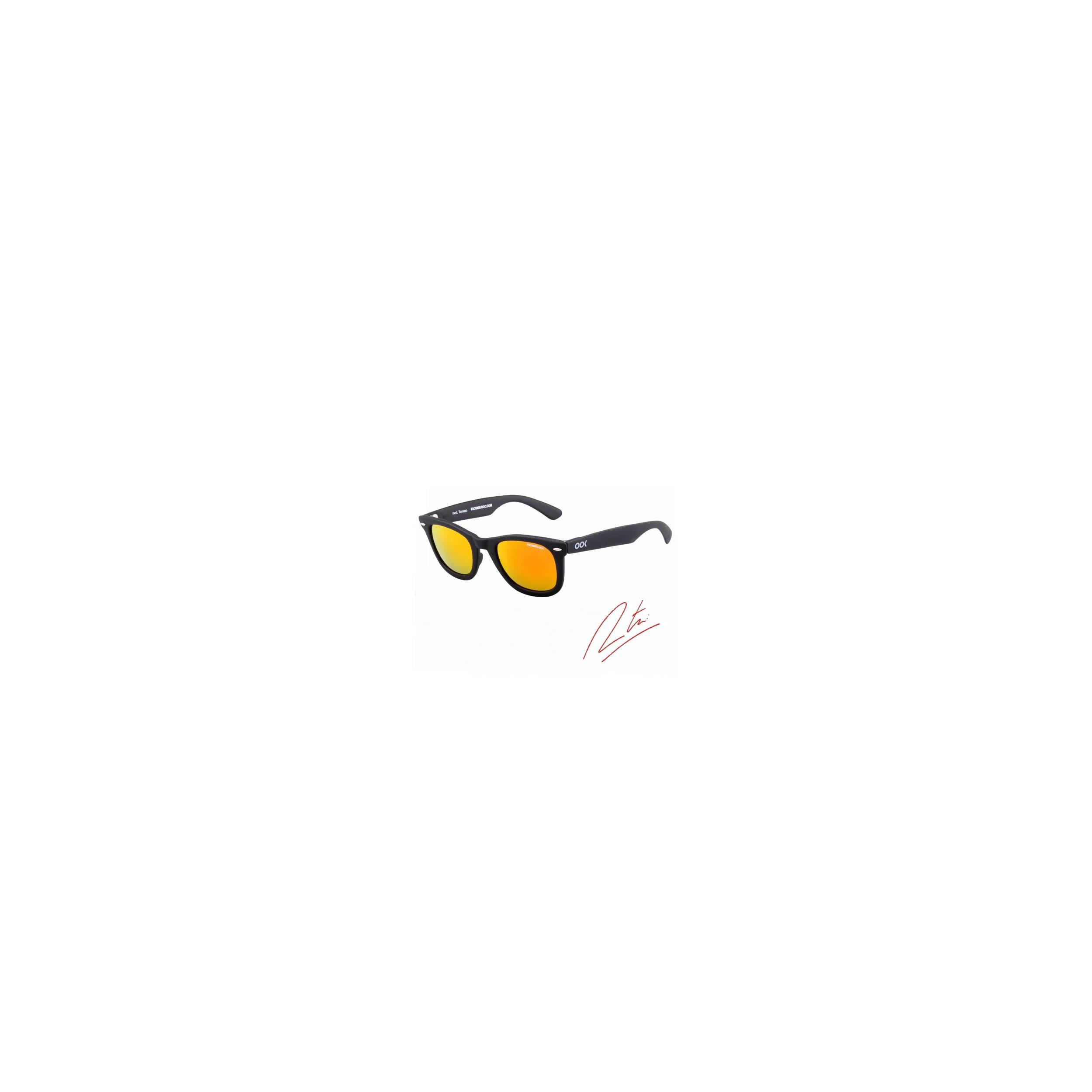 42c94c02d Facemylook | Sunglasses Tomaso-black orange - Category Tomaso