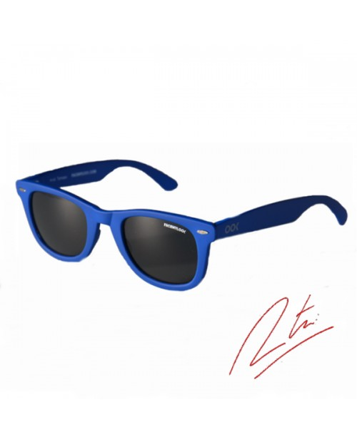 Lunettes solaires Tomaso-blue - gamme Tomaso