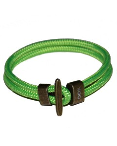 The Good ~ Green Fluo Bronze