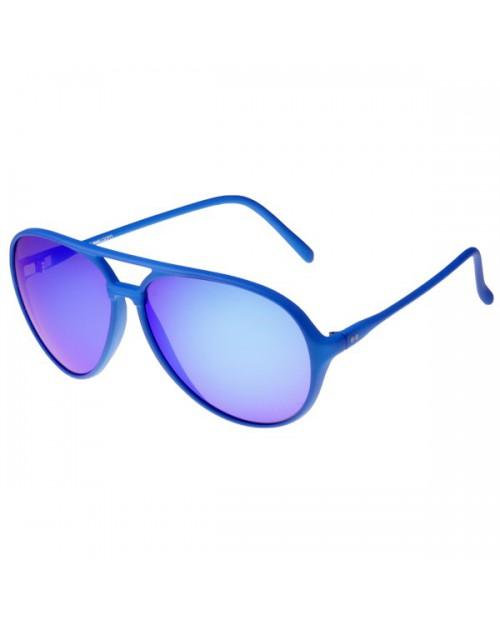 Lunettes solaires - Antonio-Fluo-Blue - Gamme Antonio