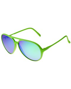 Sunglasses - Antonio-Fluo-Green - Category Antonio