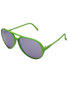 Lunettes solaires - Antonio-Green-Mirror - Gamme Antonio