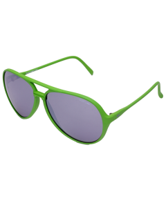 Sunglasses - Antonio-Green-Mirror - Category Antonio