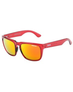 Lunettes solaires Noa-red mirror red - Gamme Noa